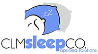 CLM Sleep Co. Logo