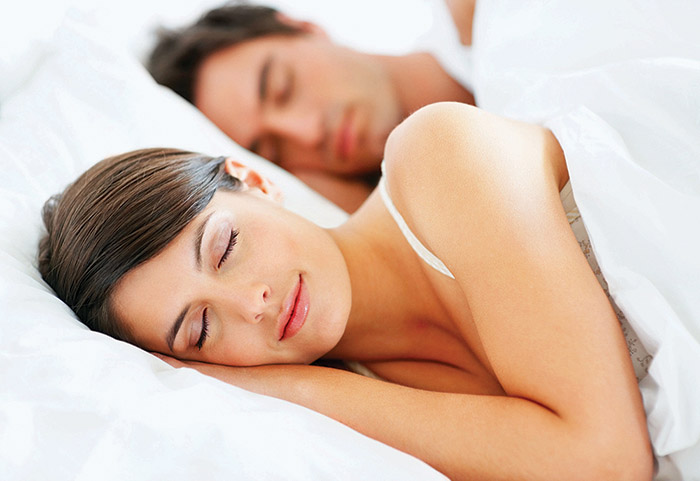 sleep apnoea solutions