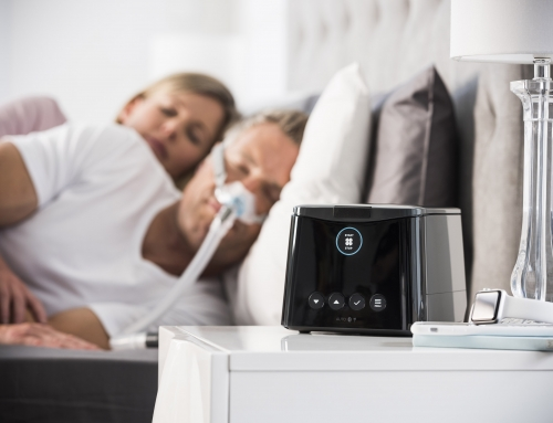 The new CPAP device designed for you